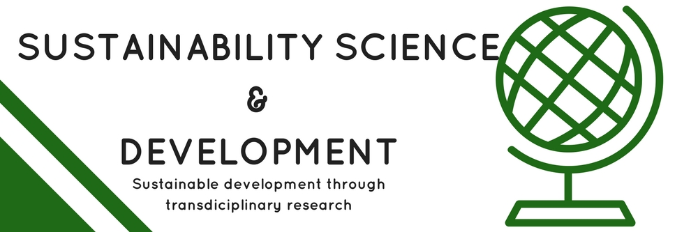 Sustainability Science and Development